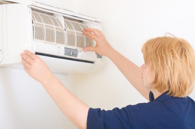 Filtros em dia asseguram a qualidade no ar