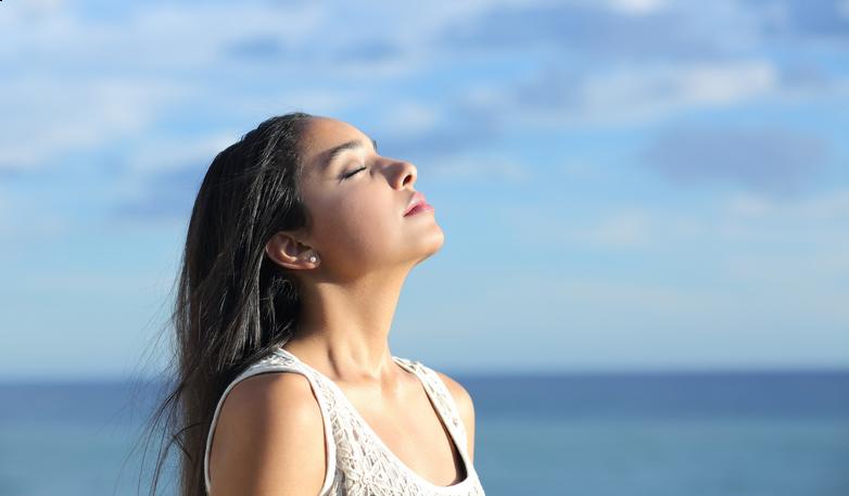 A importância do ar puro para a nossa saúde